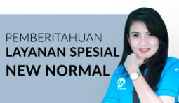 Layanan Khusus 'New Normal & Covid-19'